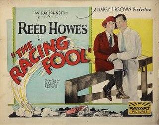 <i>The Racing Fool</i> 1927 film