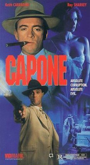 The Revenge of Al Capone - Image: The Revenge of Al Capone