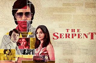 <i>The Serpent</i> (TV series) British crime drama series