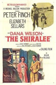 The Shiralee 1957 Film Wikivisually