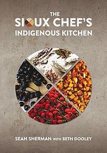 Кухня индейцев шеф-повара сиу.jpg