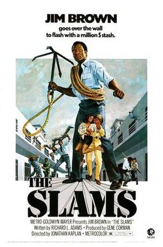 The Slams - Image: The Slams