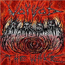 L UNLEASHED - Page 29 220px-The_cover_for_Voivod%E2%80%99s_fourteenth_studio_album%2C_The_Wake