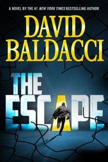 The Escape (Baldacci novel) - Wikipedia