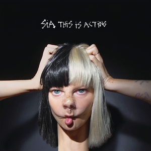 This Is Acting - Image: Thisisacting albumcover