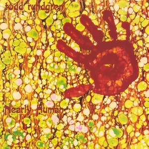 Nearly Human - Image: Todd Rundgren Nearly Human