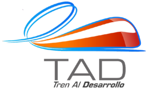 Tren al Desarrollo - Image: Tren desarrollo logo