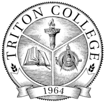 Triton College seal.png