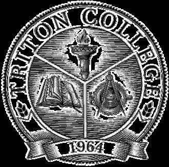 Triton College - Triton College seal