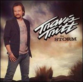 The Storm (Travis Tritt album) - Image: Trittstorm