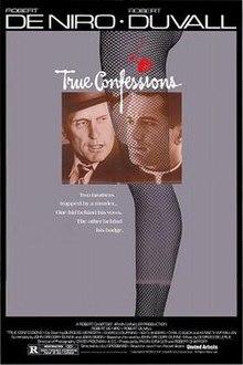 True Confessions 1981