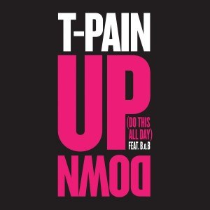 Up Down (Do This All Day) - Image: UPDOWNT Pain