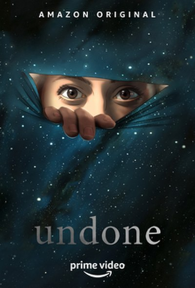 Picture of a TV show: Undone