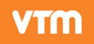 VTM (TV channel) - Used from 2004 to 2008