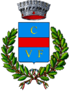 Coat of arms of Villafalletto