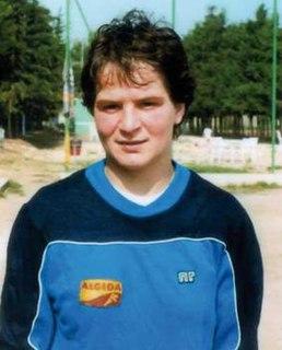 Viviana Bontacchio Association footballer