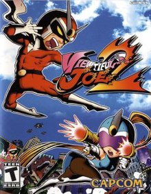 viewtiful joe 2 wikipedia
