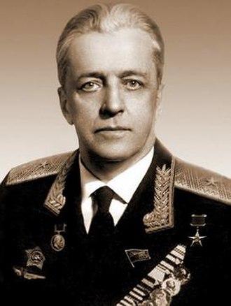 Vladimir Mikhailovich Myasishchev - Vladimir Myasishchev
