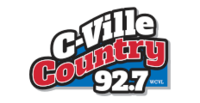 WCVL C-Ville Country 92.7 logo.png