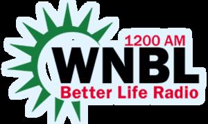 WYSN - WNBL branding (2011)