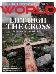 WORLD Magazine Cover 16. März 2019.png