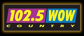 WOWF - Image: WOWF logo