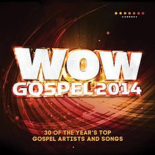 WOW Gospel 2014 - Wikipedia
