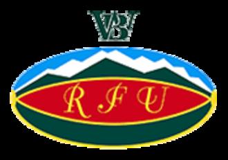 Wairarapa Bush Rugby Football Union -
