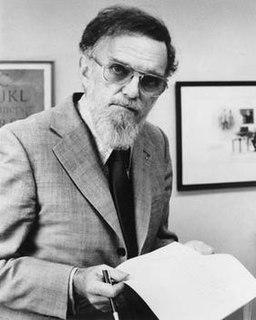 Warren E. Preece
