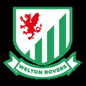 Welton Rovers F.C. - Image: Welton Rovers F.C