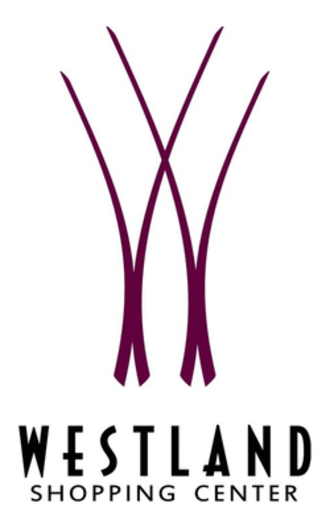 Westland Center - Image: Westland Shopping Center Logo