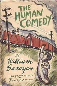 Comedy Novels Pdf
