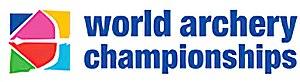 World Archery Championships - World Archery Championships logo