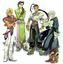 Characters of Xenogears - Wikipedia, the free encyclopedia