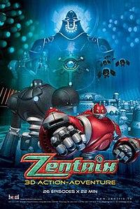 Zentrix