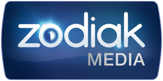 Zodiak Media - Image: Zodiak Media Logo
