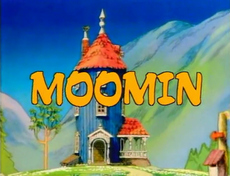 Moomin (1990 TV series) - Wikipedia