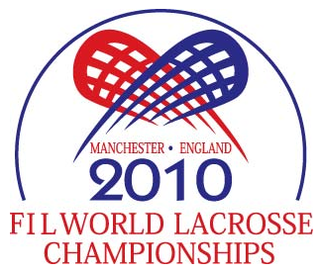 2010 World Lacrosse Championship international mens field lacrosse championship