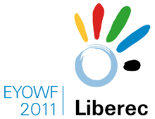 2011 European Youth Winter Olympic Festival logo.png