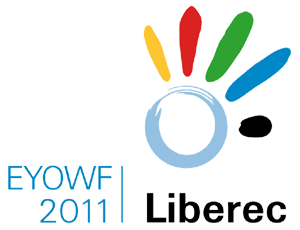 2011 European Youth Olympic Winter Festival - Image: 2011 European Youth Winter Olympic Festival logo