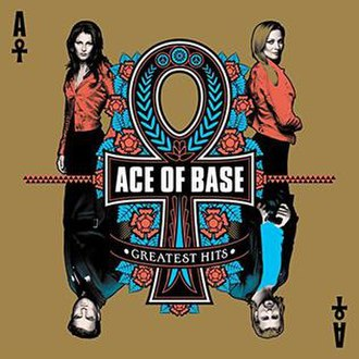 Greatest Hits (2008 Ace of Base album) - Image: Ace of Base Greatest Hits Classic Remixes