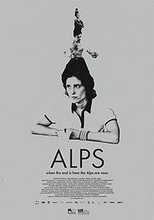 Votre dernier film visionné - Page 2 220px-Alps_FilmPoster