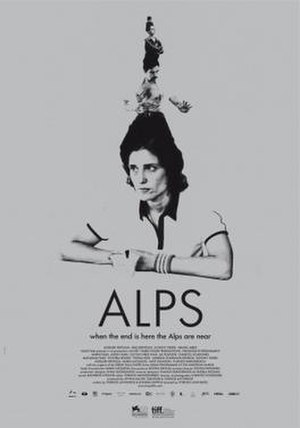 Alps (film) - Image: Alps Film Poster