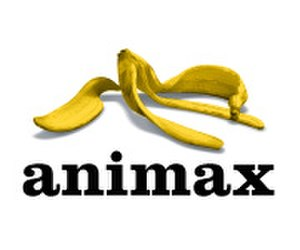 Animax Entertainment - Animax's current logo