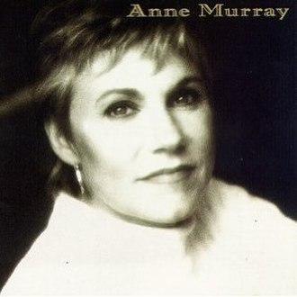 Anne Murray (album) - Image: Anne Murray