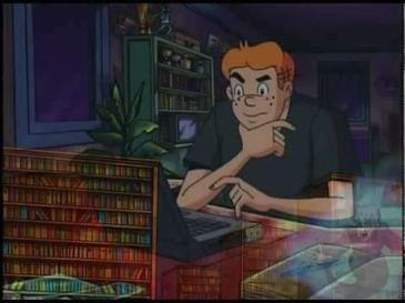 Archie Andrews Weird Mysteries image