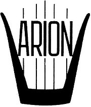 Arion Music France logojpg