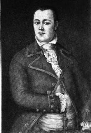 Auguste Chouteau - Auguste Chouteau