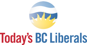 British Columbia Liberal Party - Image: BC Liberals 2013