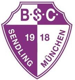 BSC Sendling - Image: BSC Sendling